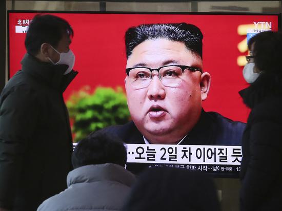 Что изменится в северокорейской властной иерархии после партийного съезда