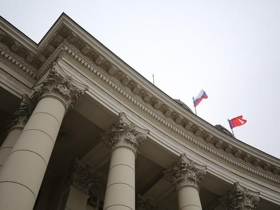 Покинули посты главы двух комитетов администрации Волгоградской области