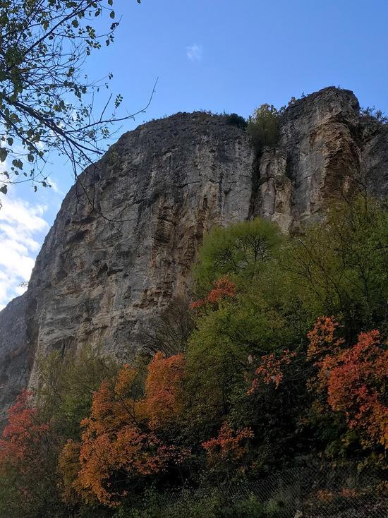 Путешественники дважды за уик-энд терялись в горах Крыма