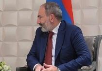 Пашинян отказался считать конфликт в Карабахе урегулированным