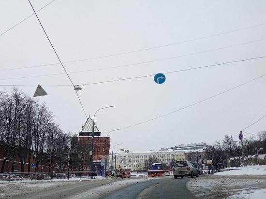 Нижегородцам советуют не отправляться в дальние поездки из-за морозов