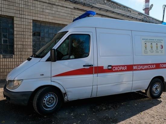 В Волгоградской области новые случаи коронавируса выявили в 15 районах