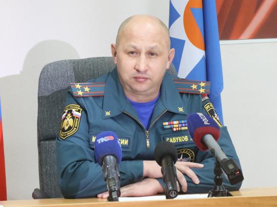 В праздники в Рязанской области произошло 40 пожаров, два человека погибли