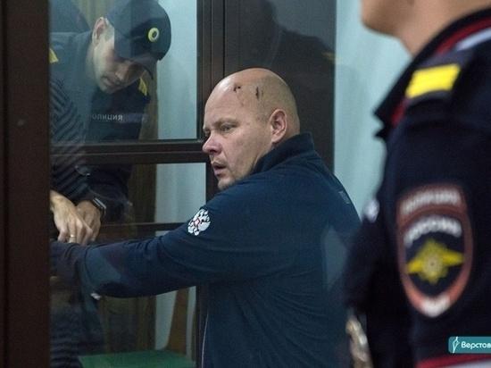 В Челябинской области суд вынес приговор мужчине, который пытался взорвать мигранта