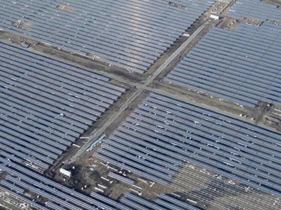 В 2021 году в Омской области построят солнечную электростанцию