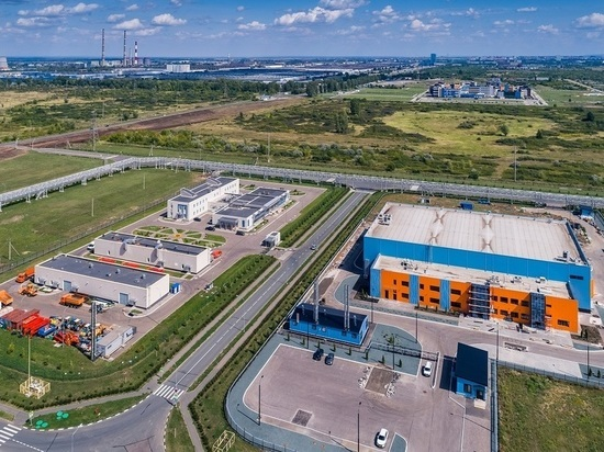 В Омской области создадут особую экономическую зону