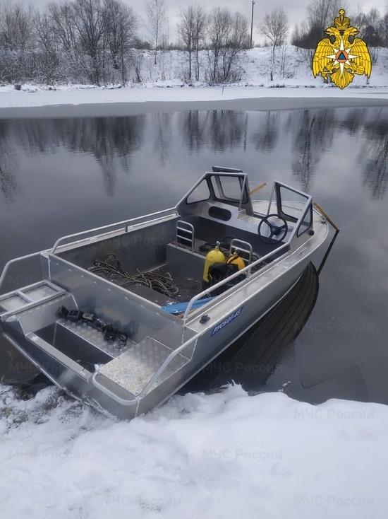 Озвучены подробности трагедии на озере в Людиново