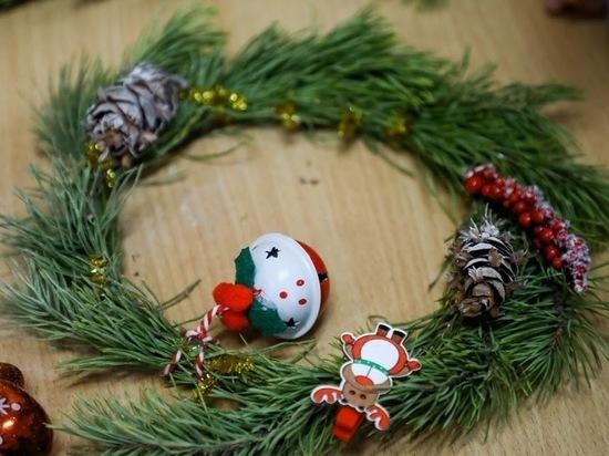Что волгоградцам можно сделать с елкой после новогодних праздников