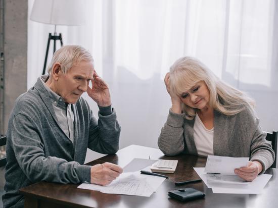 В Госдуму внесли законопроект о дополнительной индексации пенсий