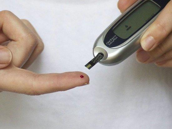 В России обнаружена нехватка тестов для больных диабетом