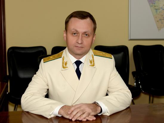 «Мне нравится работа гособвинителя»: прокурор Алтайского края о главных вызовах 2020 года