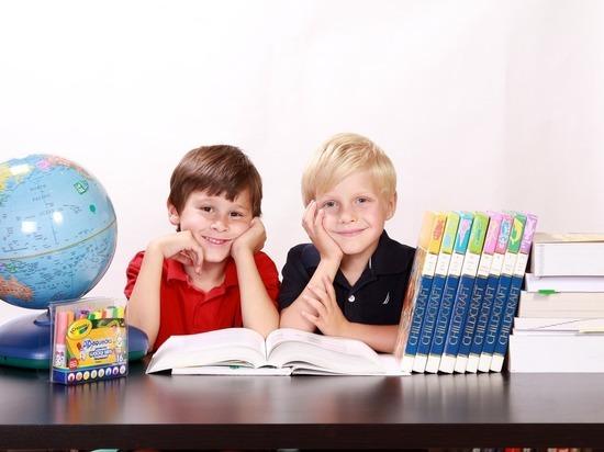 Томские власти перенесли запись в 1-е классы школ на апрель