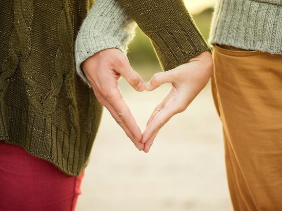 Секрет крепкого брака раскрыли американские ученые