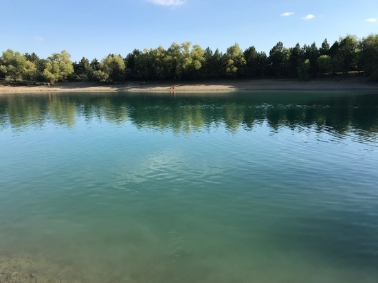 Климатолог: выпавшие осадки не повлияют на ситуацию с водой в Крыму
