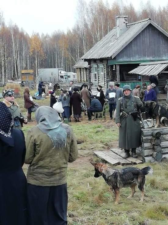 Калужан приглашают в массовку военного фильма