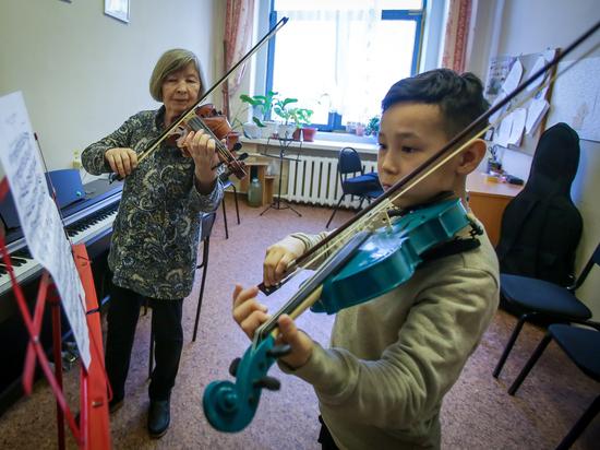 Детские школы искусств Якутии получат более 47,8 млн рублей на оснащение