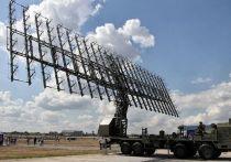 Войска противовоздушной обороны Западного, Южного, Центрального и Восточного военных округов получили на вооружение новые радиолокационные станции (РЛС) «Небо-УМ»