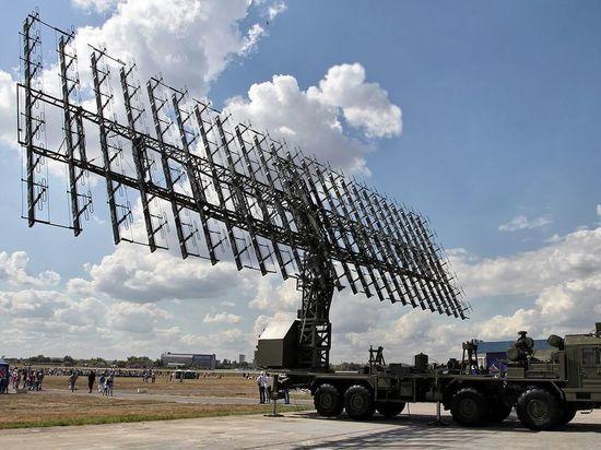 Новые радиолокационные станции «видят» цели за сотни километров