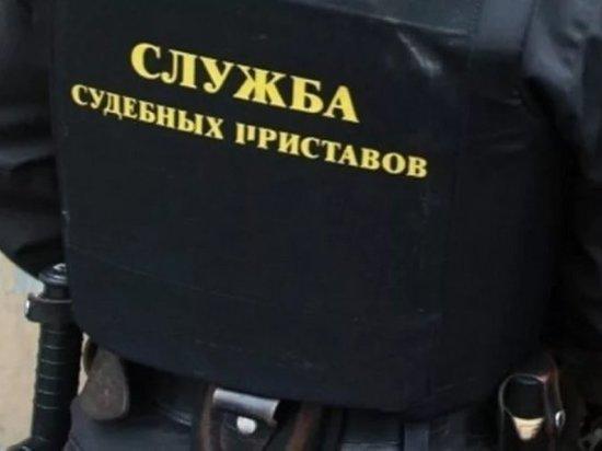 Жительница Колымы через приставов вернула 2 миллиона долга под расписку