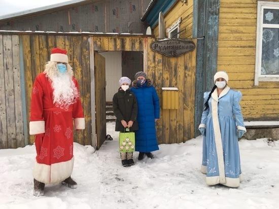Волонтерский штаб акции #МыВместе продолжает работу в Смоленской области