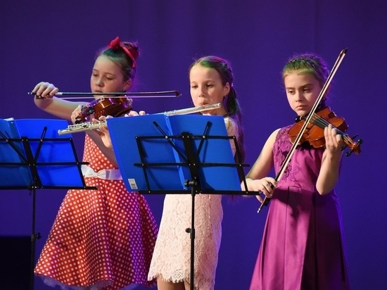 Фестиваль популярной классической музыки начался в Магадане