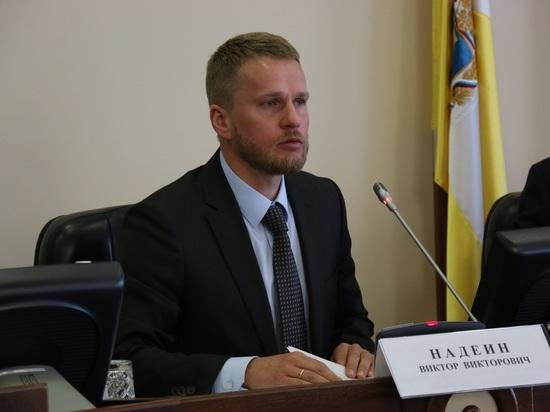 Своей точкой зрения поделился сопредседатель регионального штаба ОНФ в Ставропольском крае