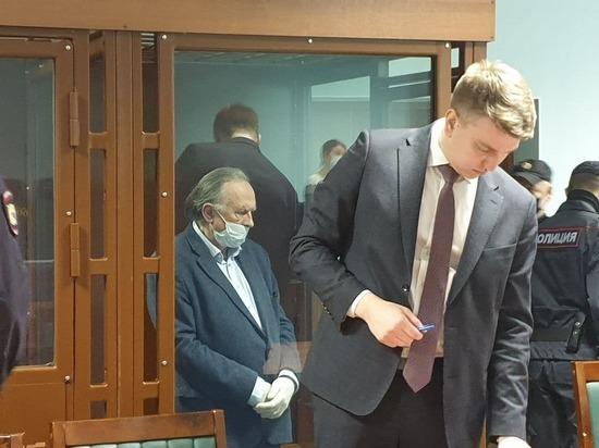 Адвокат историка Олега Соколова обжаловал приговор