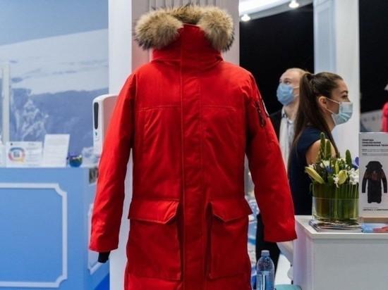 Студенты ИТМО создали куртку с подогревом для холодов до -70