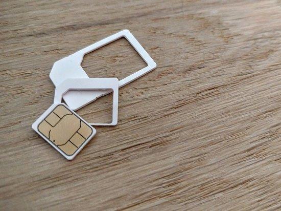 Российский IT-эксперт рассказал об опасности бесплатных сим-карт