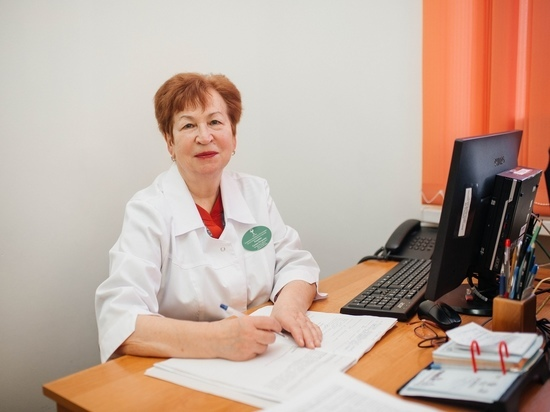 В рязанской ОКБ имени Семашко невролог помогла малышу начать ходить