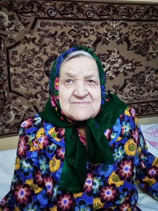 Игорь Руденя поздравил ветерана из Тверской области со 100-летнием