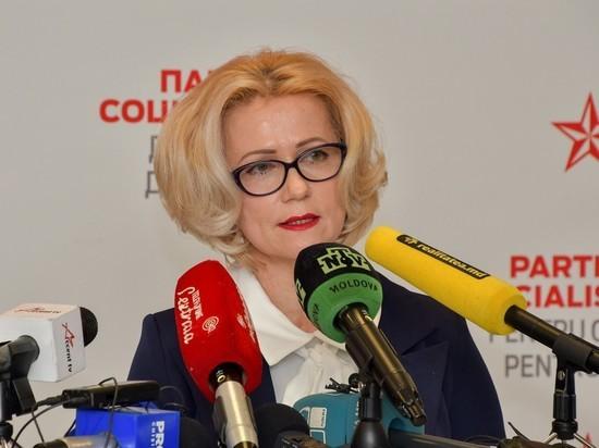 В Молдове в феврале начнётся кампания по вакцинации от Covid -19