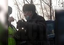 В Кирове бывший трезвый мэр Киселев устроил тройное ДТП