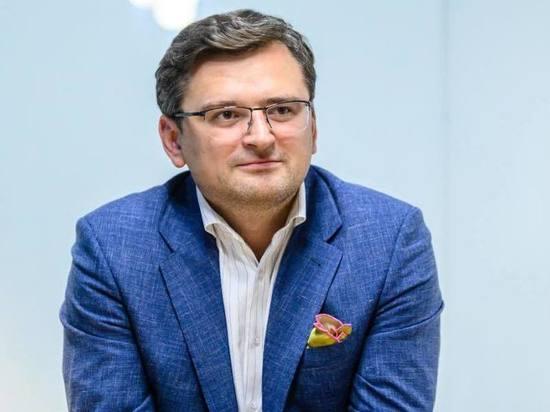 Украинскому президенту не нужен «старший товарищ»