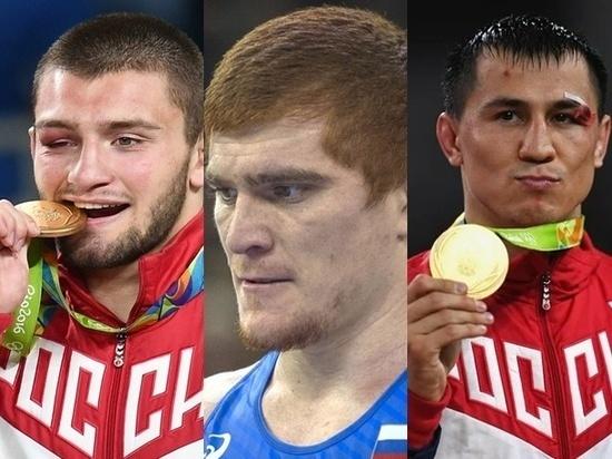 Победитель Олимпийских игр пропустит чемпионат России в Ростове