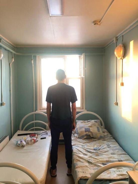 «Температурный режим в норме»: в депздраве Ямала прокомментировали информацию о замерзающих пациентах в больнице Лабытнанги