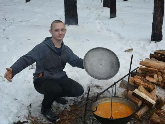 Фестиваль зимнего туризма прошёл в Бондарском районе