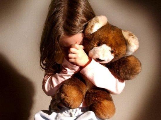 Житель Чувашии избивал семилетнюю дочь из-за неприязни