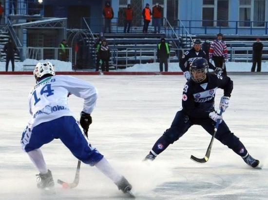 В Кирове разрешили приходить на хоккейные матчи «Родины»
