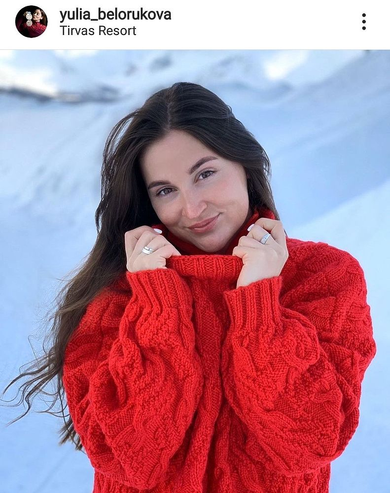 Юлия Ступак берет медали и танцует на подиуме: фото яркой лыжницы