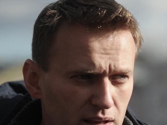ФСИН через суд потребовала заменить Навальному условный срок на реальный