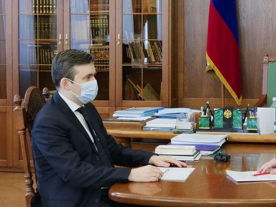 Губернатор Ивановской области заявил, что уверен в победе Владимира Шарыпова