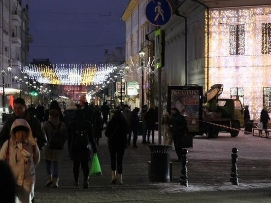 В Нижнем Новгороде к июлю появится новое светодиодное освещение
