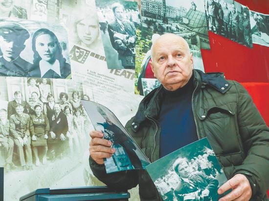"""Белорусский документалист рассказал об """"изнанке"""" своих фильмов"""