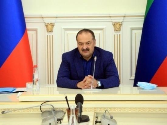 Меликов прокомментировал дело Абдулмумина Гаджиева