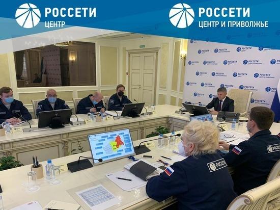 Игорь Маковский: в ходе аварийно-восстановительных работ мы не только ликвидируем проблему с отключениями, но и совершенствуем систему реагирования на технологические нарушения
