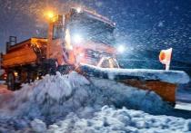 В Рязани увеличат количество бригад для уборки снега