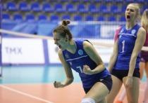 Кубанские волейболистки и баскетболисты вступили в середину сезона