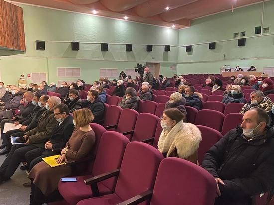 В 2021 году начнётся проектирование нового газопровода в Омской области