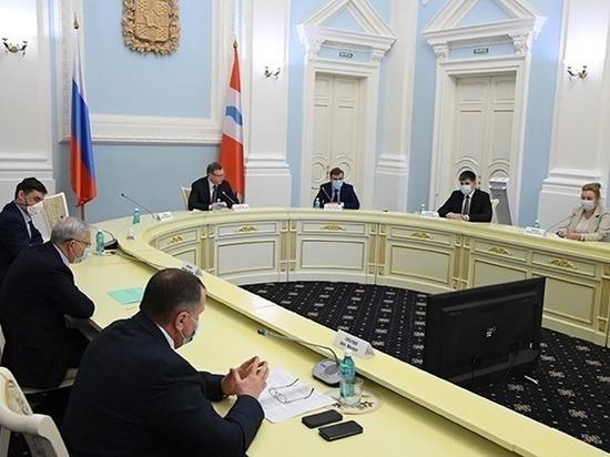 Губернатор Омской области прогнозирует пик заболеваемости ОРВИ в феврале